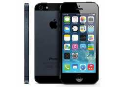 Apple iPhone 5 16GB černý