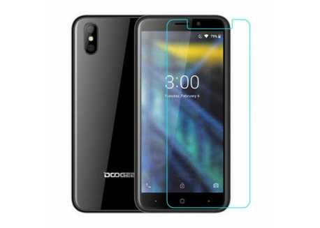 Tvrzené sklo pro telefon DooGee X50