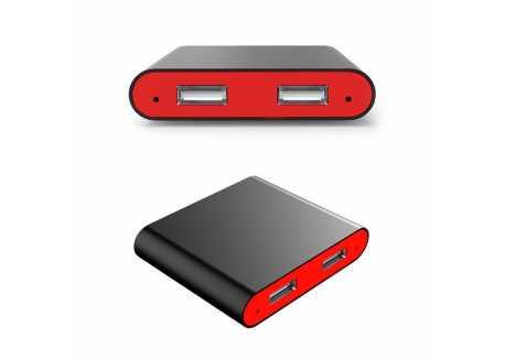 Adaptér bluetooth IPEGA pro připojení myši a klávesnice k mobilu