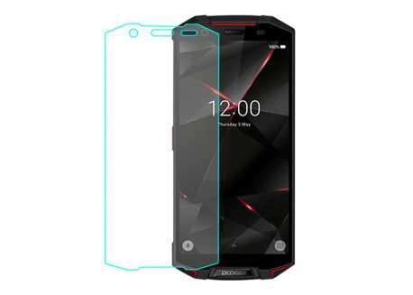 Tvrzené sklo pro telefon Doogee S90 a S90 lite