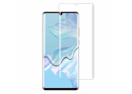 Tvrzené sklo pro Huawei P30 Pro, 3D