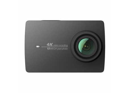 Xiaomi YI 4K Akční kamera černá
