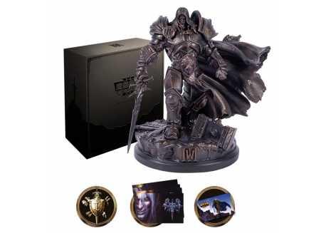 Warcraft III Reforged - Sběratelská edice