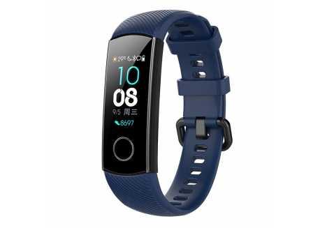 Huawei Honor Band 5, modrá