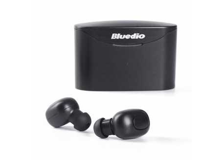 Bluedio T-elf2 mini Bluetooth sluchátka, černá