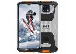 Oukitel WP6 6/128GB, 10000 mAh, oranžová,