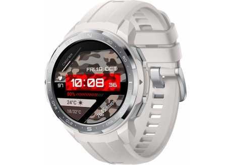 HONOR Watch GS Pro,chytré hodniky, bílé