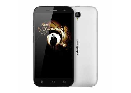 UleFone U007 bílý